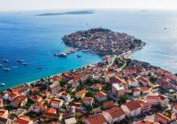 Frühsommersegeln in Kroatien