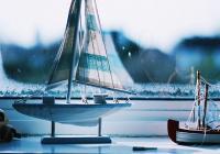 Tolle Geschenke für Seefahrer