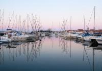Überblick über die Kroatische Charter Flotte