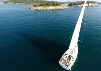 Boot Revision: Die Segelyacht Hanse 505