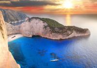 10 Gründe warum man ein Boot in Griechenland mieten sollte Im September und Oktober