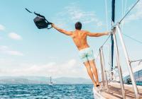 Wie Sie diesen Sommer von Ihrem Charterboot aus arbeiten können