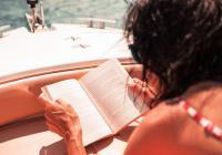 Gute Lektüre für einen Segelurlaub
