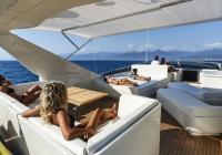 Powerboating - Wählen Sie Ihren Style