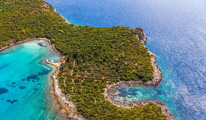 8 Gründe zum Segeln um die Halbinsel Peljesac in Kroatien