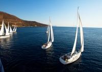 Die Winde Griechenlands