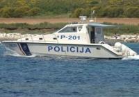 Sicherheit auf dem Meer
