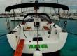 VARIANTA  yachtcharter Biograd na moru Biograd na moru