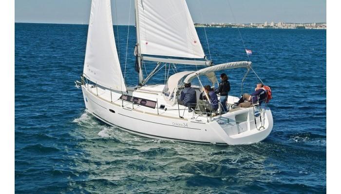 Oceanis 34 2009