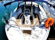 SMALL AS Bavaria 33 Cruiser yachtcharter Izola