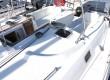 PINK PANTER Cyclades 39.3 yachtcharter Split