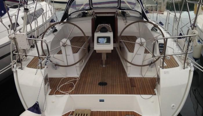 Bavaria 37 Cruiser' 14 2014