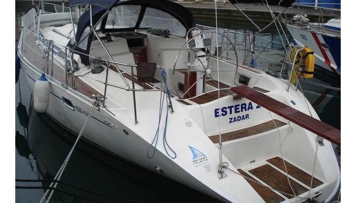 Elan 431 1997