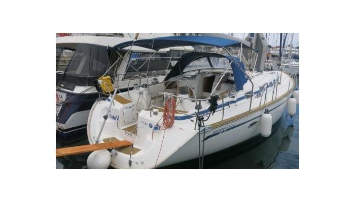 Bavaria 46 Cruiser 2004