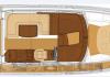 Nimbus 365 Coupe 2018 Yachtcharter  2018 Pirovac :: Yachtcharter Kroatien