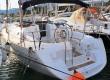 PINDUR Sun Odyssey 35 yachtcharter Kaštela
