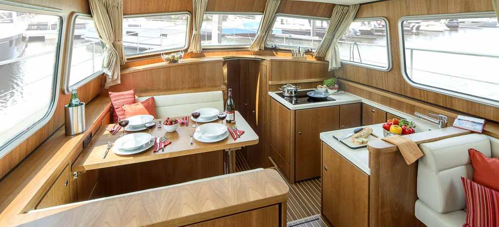 2019. Linssen Grand Sturdy 40.0 AC