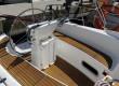 LEA III Bavaria 32 yachtcharter Biograd na moru