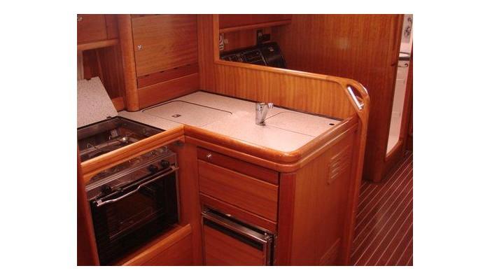 Bavaria 50 Cruiser 2005