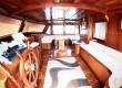 CAFEROGLU-7 - gulet yachtcharter Kusadasi Göcek Fethiye Marmaris