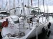 ANA MARIJA Oceanis 411 yachtcharter Šibenik