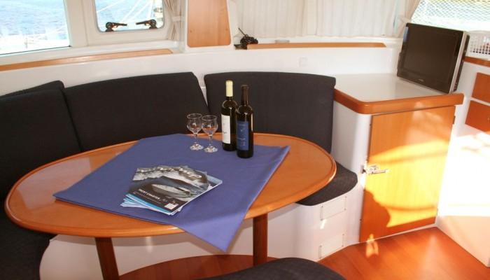 Lagoon 380 S2 2006