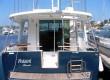 PODATOK Beneteau Trawler 42 yachtcharter Šibenik