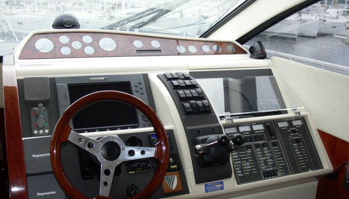 Fairline Phantom 50 2007