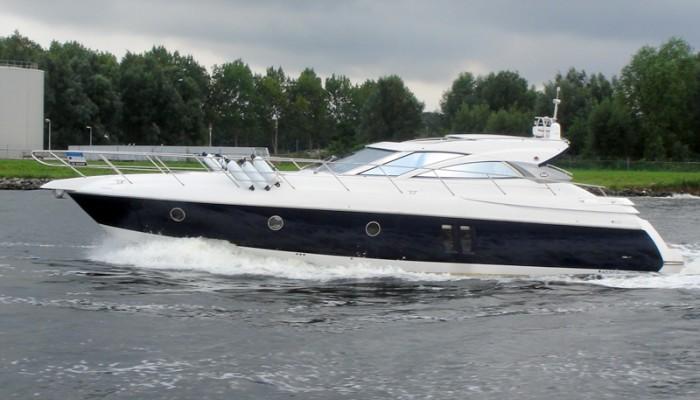 Sessa C52 2008