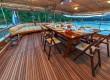 LINDA - gulet yachtcharter Split Dubrovnik Zadar
