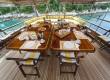 LINDA  yachtcharter Split Split Dubrovnik Zadar
