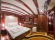 BELLA MARE - gulet yachtcharter Fethiye Marmaris Göcek Bodrum Rhodos Kos