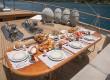 SILVER MOON - gulet yachtcharter Bodrum Fethiye Marmaris Göcek Rhodos Kos