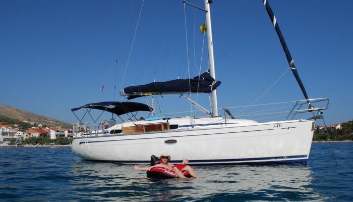 Bavaria 33 Cruiser 2006