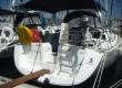 VENTURA Oceanis 40 yachtcharter Trogir
