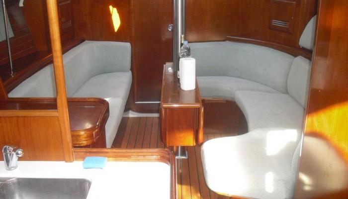 Oceanis 361 2002