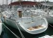 LAMPUGA Oceanis 411 yachtcharter Trogir