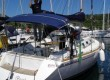 BRANKA Salona 40 yachtcharter Trogir