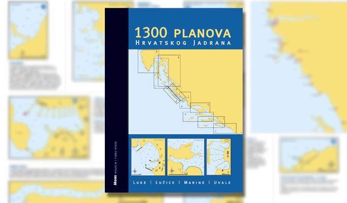 """""""1300 Plänen von kroatischen Adria"""""""