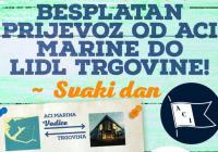 Die neuen Kunden-Service-Marina an der Adria
