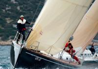 Salona Yachts at the World Championships