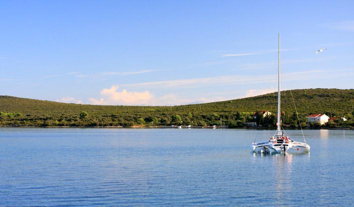 Handbuch: Wetter auf Adriatic
