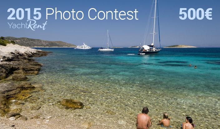Gewinnen Sie einen 500 € Gutschein! Der Wettbewerb für das beste Foto des Jahres 2015!