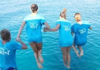 Free T-Shirts für die ganze Crew!