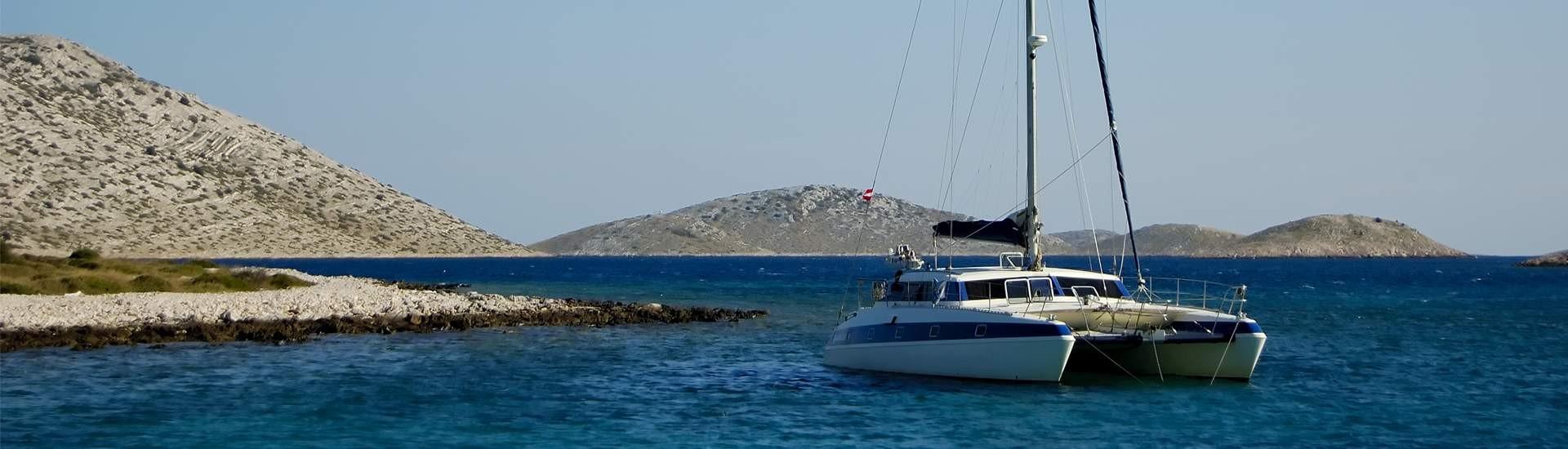 Italy Catamaran
