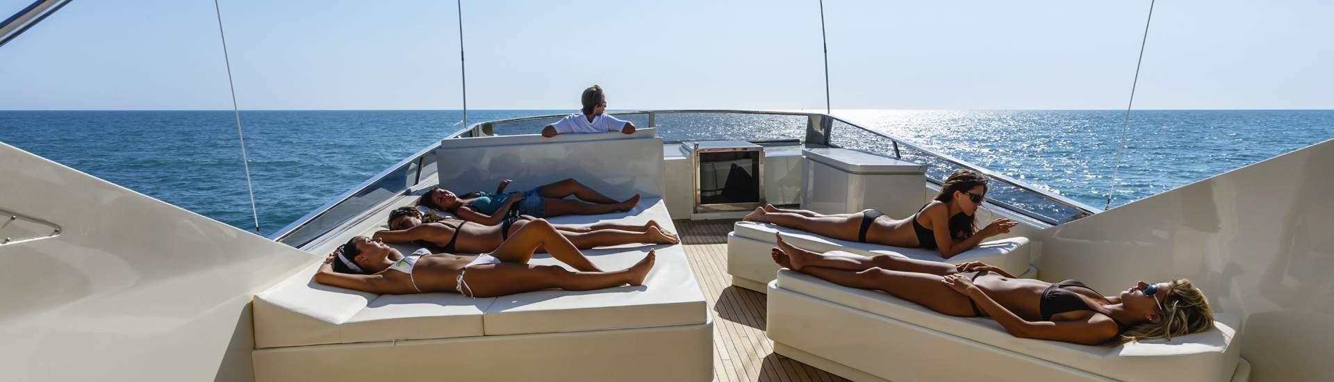Greece Motor Yachts
