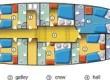 FORTUNA  yachtcharter Split Split