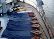 GARDELIN - gulet yachtcharter Zadar